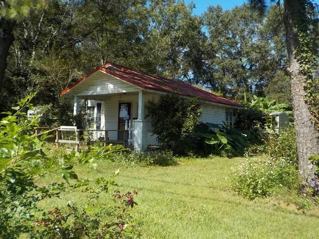 1743 Columbia Hwy, Dothan, AL 36303 (MLS #184429) :: Team Linda Simmons Real Estate