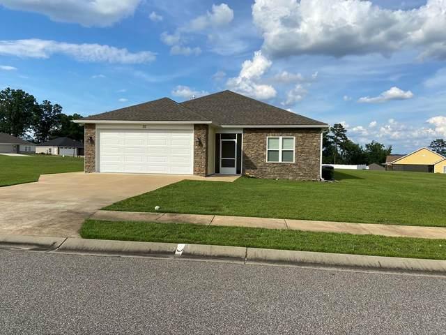 30 Walden Woods Loop, Eufaula, AL 36027 (MLS #184432) :: Team Linda Simmons Real Estate