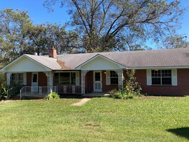 5435 S St Hwy 103, Slocomb, AL 36375 (MLS #184437) :: Team Linda Simmons Real Estate