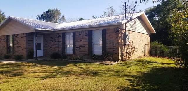 2804 Nottingham Way, Dothan, AL 36305 (MLS #184438) :: Team Linda Simmons Real Estate