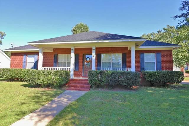 111 Mill Creek, Dothan, AL 36305 (MLS #184439) :: Team Linda Simmons Real Estate