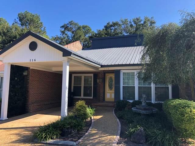 116 Emerald Lake Dr, Dothan, AL 36303 (MLS #184441) :: Team Linda Simmons Real Estate