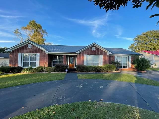 2603 Ravenwood Drive, Dothan, AL 36301 (MLS #184442) :: Team Linda Simmons Real Estate