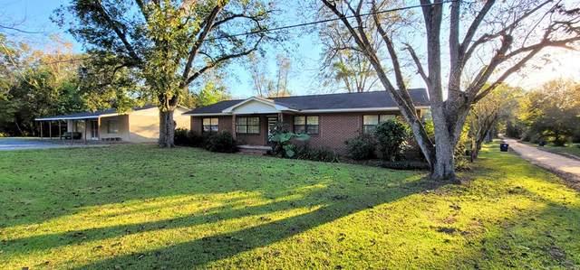 8104 Cottonwood Road, Dothan, AL 36301 (MLS #184443) :: Team Linda Simmons Real Estate