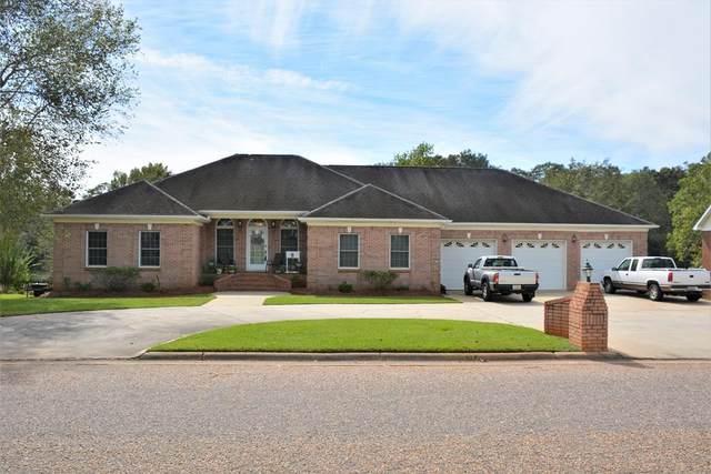 182 County Road 753, Enterprise, AL 36330 (MLS #184444) :: Team Linda Simmons Real Estate