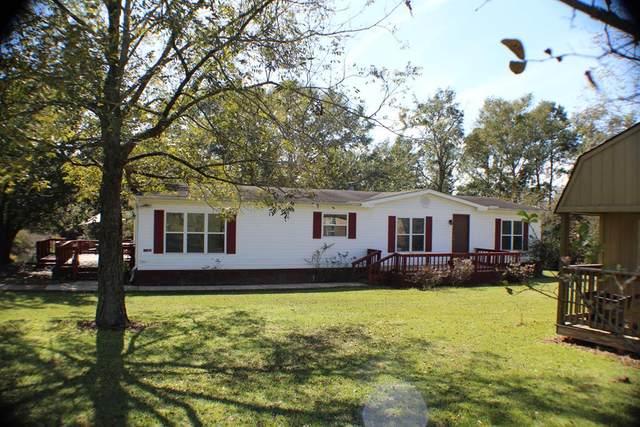 328 Private Rd 1611, Chancellor, AL 36316 (MLS #184448) :: Team Linda Simmons Real Estate