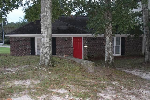 1801 Haisten Dr, Dothan, AL 36301 (MLS #184455) :: Team Linda Simmons Real Estate