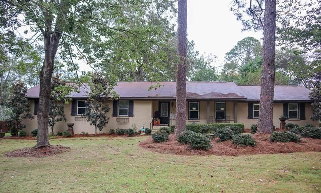 2810 Evans Dr, Dothan, AL 36303 (MLS #184457) :: Team Linda Simmons Real Estate