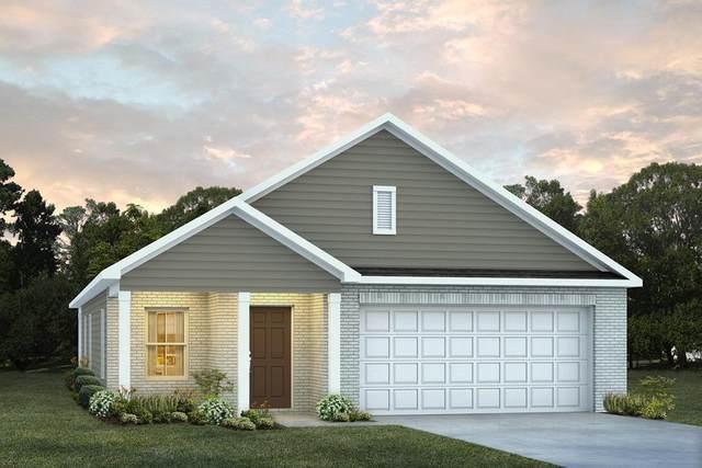 170 Daffodil Court, Dothan, AL 36301 (MLS #184465) :: Team Linda Simmons Real Estate