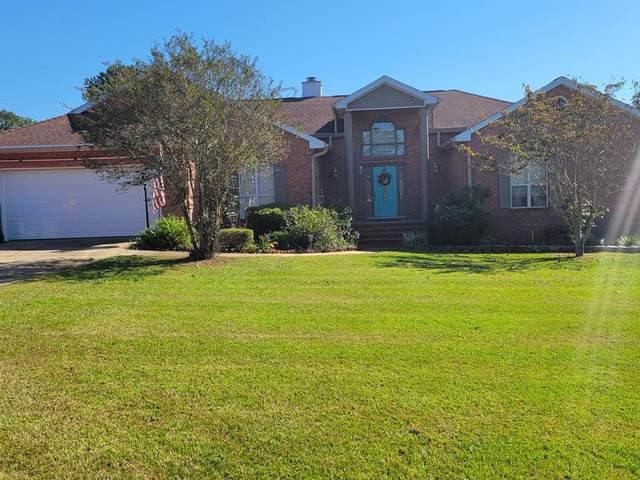 108 Kensington Ct., Dothan, AL 36303 (MLS #184476) :: Team Linda Simmons Real Estate