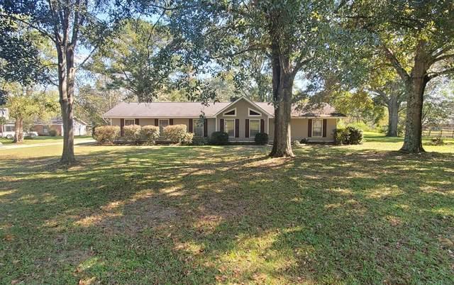 5493 Hodgesville Rd, Dothan, AL 36301 (MLS #184477) :: Team Linda Simmons Real Estate