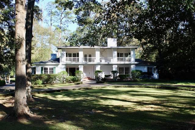 504 N Cherokee Ave., Dothan, AL 36303 (MLS #184480) :: Team Linda Simmons Real Estate