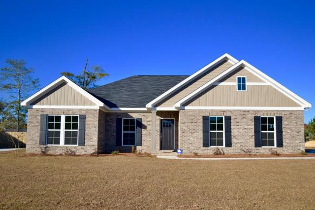 111 Litchfield, Dothan, AL 36301 (MLS #168708) :: Team Linda Simmons Real Estate