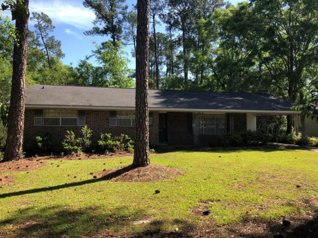 2504 Choctaw Street, Dothan, AL 36301 (MLS #168951) :: Team Linda Simmons Real Estate
