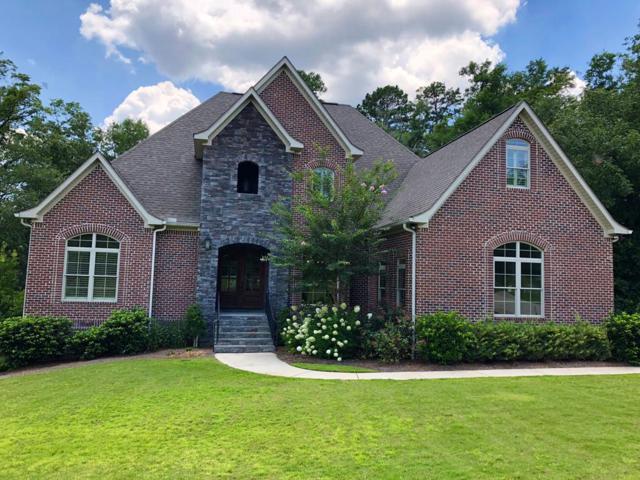 513 Prestwick, Dothan, AL 36305 (MLS #169081) :: Team Linda Simmons Real Estate