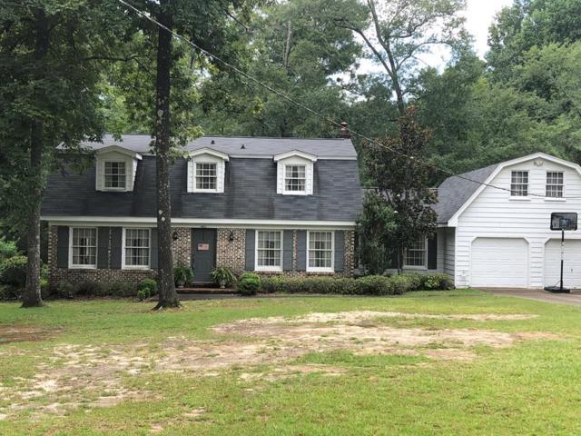 1411 N Pontiac Avenue, Dothan, AL 36303 (MLS #169786) :: Team Linda Simmons Real Estate
