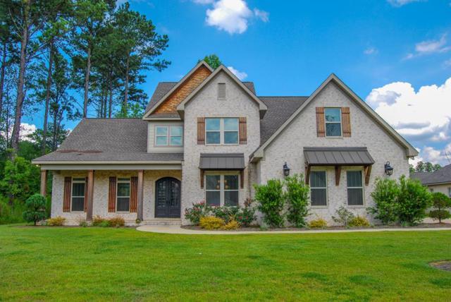 234 Lincolnshire Way, Dothan, AL 36305 (MLS #169988) :: Team Linda Simmons Real Estate
