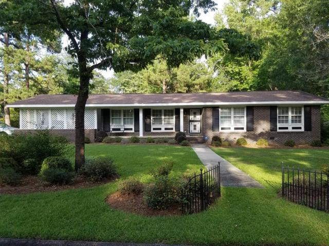 1410 Hiawatha, Dothan, AL 36303 (MLS #170006) :: Team Linda Simmons Real Estate