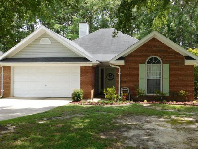 218 Cumberland Dr, Dothan, AL 36301 (MLS #170033) :: Team Linda Simmons Real Estate