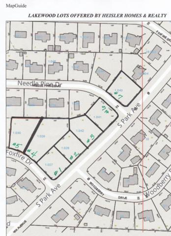 TBD Foxfire, Needle Pine & S. Park, Dothan, AL 36301 (MLS #170048) :: Team Linda Simmons Real Estate