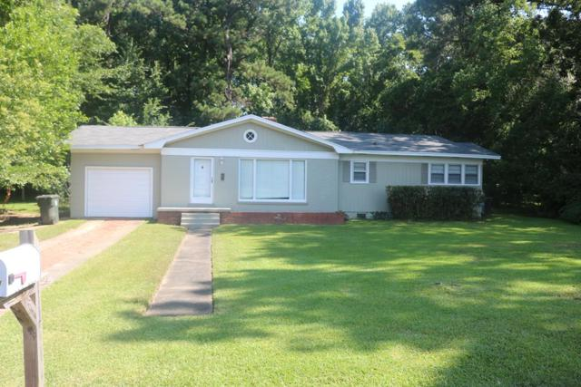 1404 Dakota St., Dothan, AL 36303 (MLS #170226) :: Team Linda Simmons Real Estate