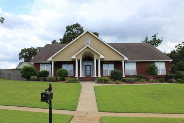 16 Piedmont Place, Enterprise, AL 36330 (MLS #170339) :: Team Linda Simmons Real Estate