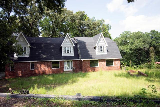 206 White Oak Drive, Eufaula, AL 36027 (MLS #170538) :: Team Linda Simmons Real Estate