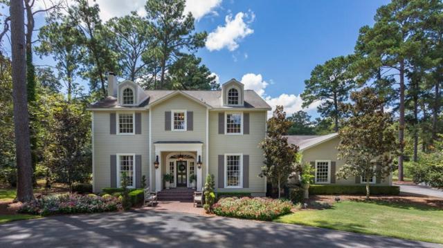 505 N Cherokee, Dothan, AL 36303 (MLS #170641) :: Team Linda Simmons Real Estate