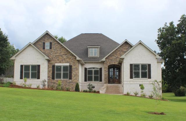 105 Ashwood, Dothan, AL 36303 (MLS #170984) :: Team Linda Simmons Real Estate