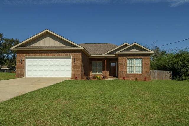 111 Camellia Drive, Enterprise, AL 36330 (MLS #171040) :: Team Linda Simmons Real Estate