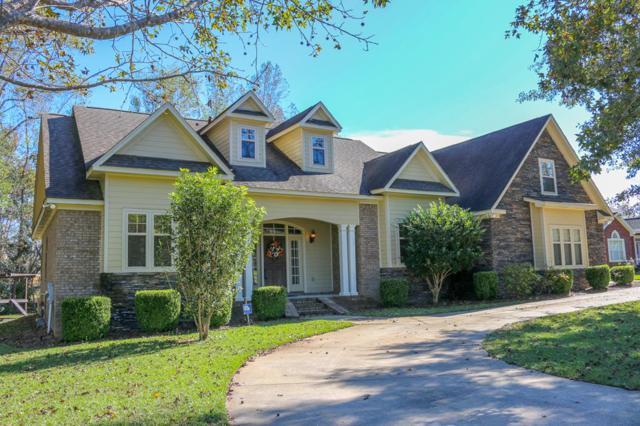 855 Blackman Road, Dothan, AL 36301 (MLS #171273) :: Team Linda Simmons Real Estate