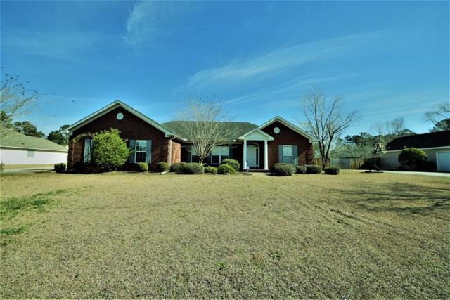 105 Arcadia Dr, Dothan, AL 36305 (MLS #171313) :: Team Linda Simmons Real Estate