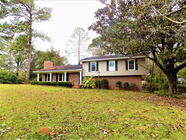1501 Buena Vista Drive, Dothan, AL 36303 (MLS #171391) :: Team Linda Simmons Real Estate