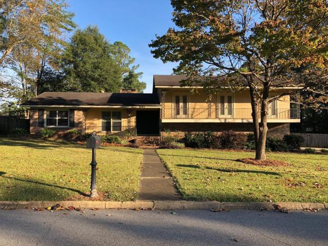 904 Selkirk Drive, Dothan, AL 36303 (MLS #171434) :: Team Linda Simmons Real Estate