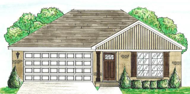 102 Londonberry, Dothan, AL 36303 (MLS #171437) :: Team Linda Simmons Real Estate