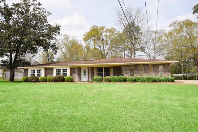 804 San Juan, Dothan, AL 36303 (MLS #171631) :: Team Linda Simmons Real Estate