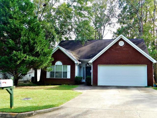 224 Cumberland Dr, Dothan, AL 36301 (MLS #171811) :: Team Linda Simmons Real Estate