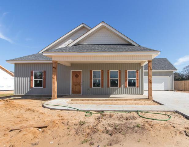 525 Old Campbellton Highway, Midland City, AL 36350 (MLS #171879) :: Team Linda Simmons Real Estate