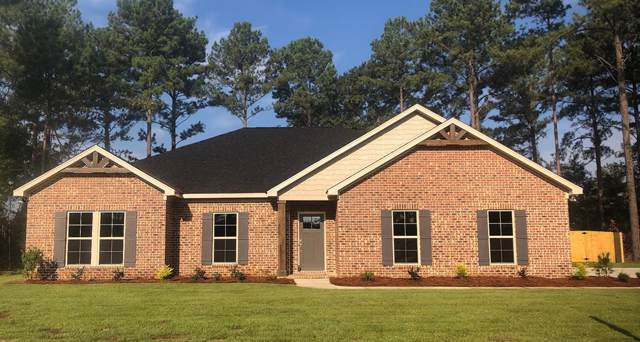 215 Daphne Drive, Dothan, AL 36305 (MLS #172067) :: Team Linda Simmons Real Estate
