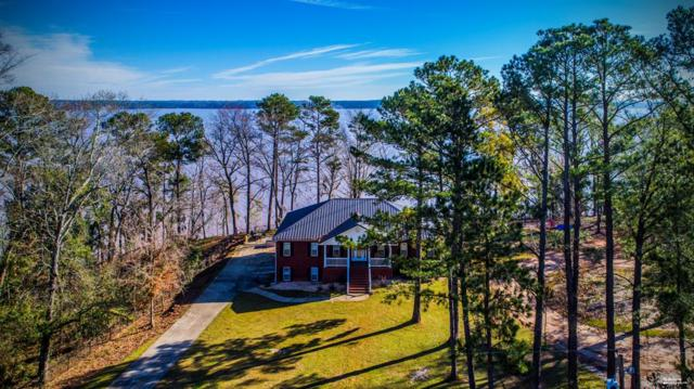 2305 Powell Trace, Abbeville, AL 36310 (MLS #172252) :: Team Linda Simmons Real Estate