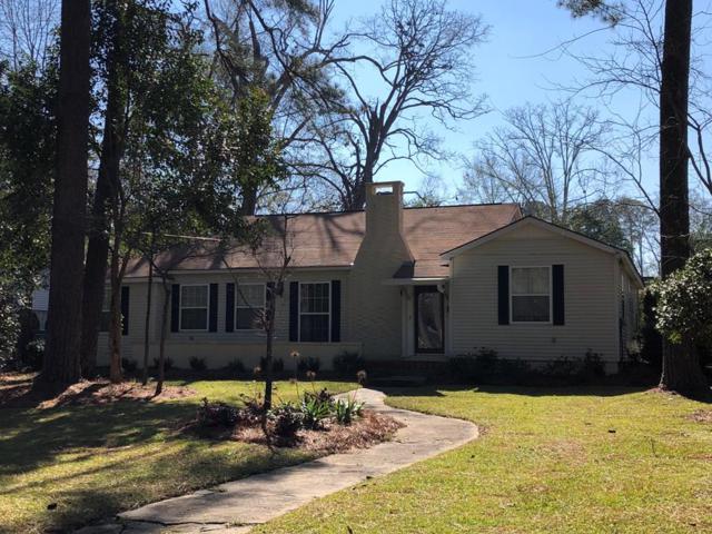 1509 Osceola St, Dothan, AL 36303 (MLS #172273) :: Team Linda Simmons Real Estate