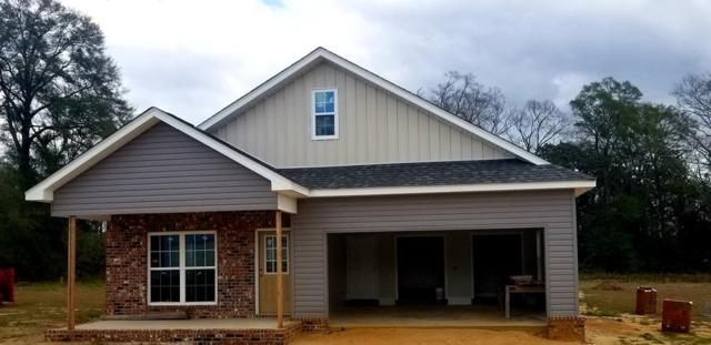 121 Village Lane, Headland, AL 36345 (MLS #172387) :: Team Linda Simmons Real Estate