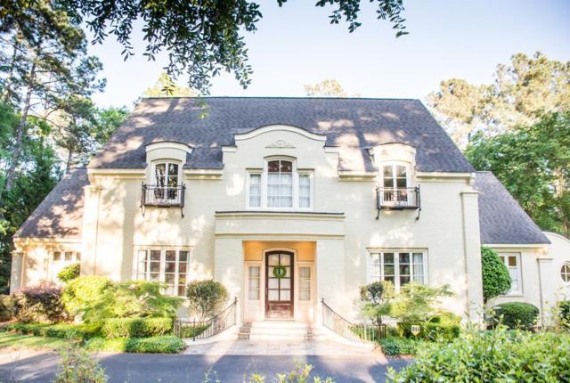 10 Holly Hill, Dothan, AL 36305 (MLS #172418) :: Team Linda Simmons Real Estate