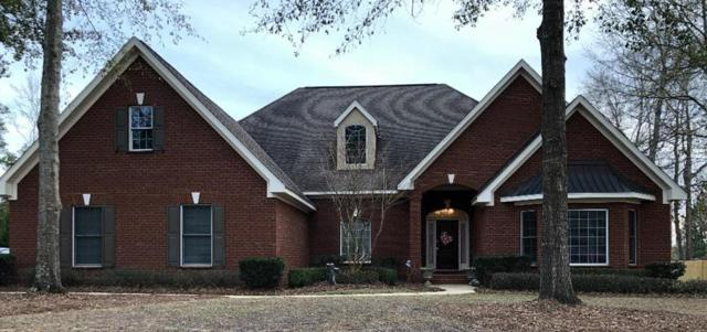 104 NW Chantilly Place, Dothan, AL 36303 (MLS #172421) :: Team Linda Simmons Real Estate
