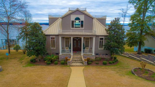 312 Pebble Beach Drive, Eufaula, AL 36027 (MLS #172503) :: Team Linda Simmons Real Estate