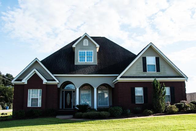 25 County Road 744, Enterprise, AL 36330 (MLS #172511) :: Team Linda Simmons Real Estate