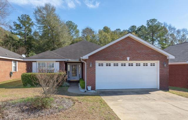 207 Spyglass Rd, Dothan, AL 36305 (MLS #172521) :: Team Linda Simmons Real Estate