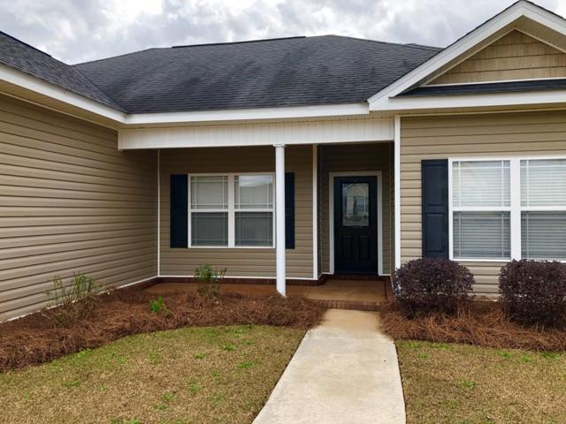 110 Willow Way, Headland, AL 36345 (MLS #172612) :: Team Linda Simmons Real Estate