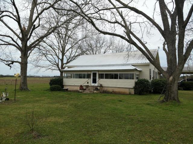 8211 E County Rd 22, Ashford, AL 36312 (MLS #172631) :: Team Linda Simmons Real Estate