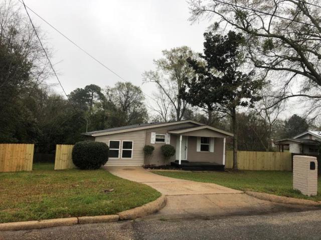 400 N Hill Street, Enterprise, AL 36330 (MLS #172633) :: Team Linda Simmons Real Estate